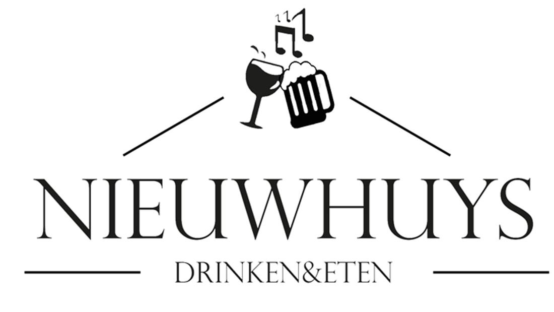 Nieuwhuys logo ontwerp
