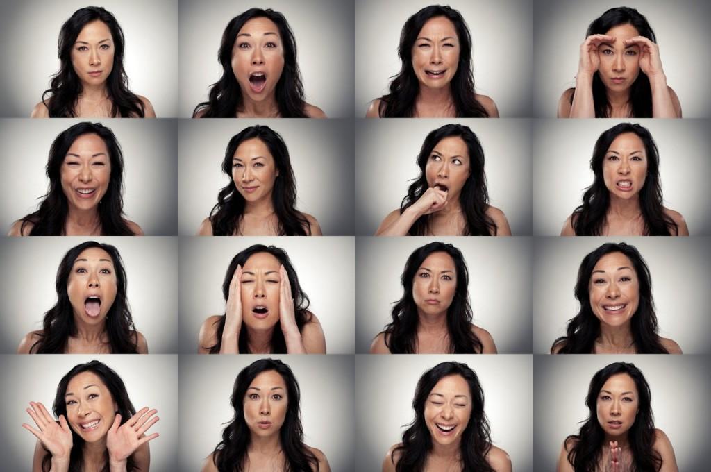 emoties foto