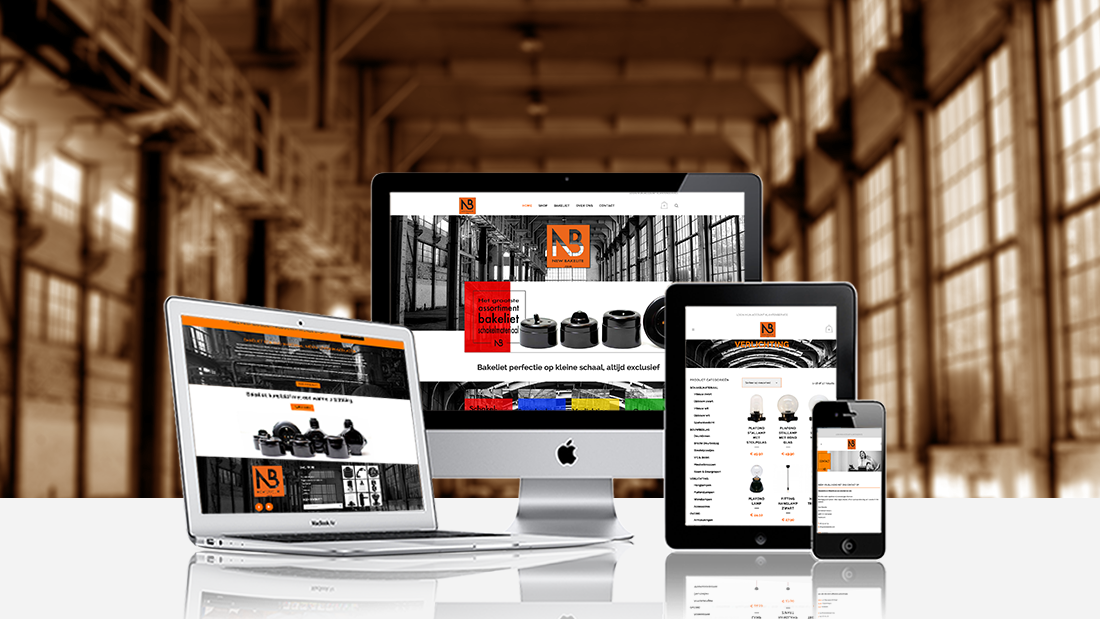Webdesign-New-Bakelite