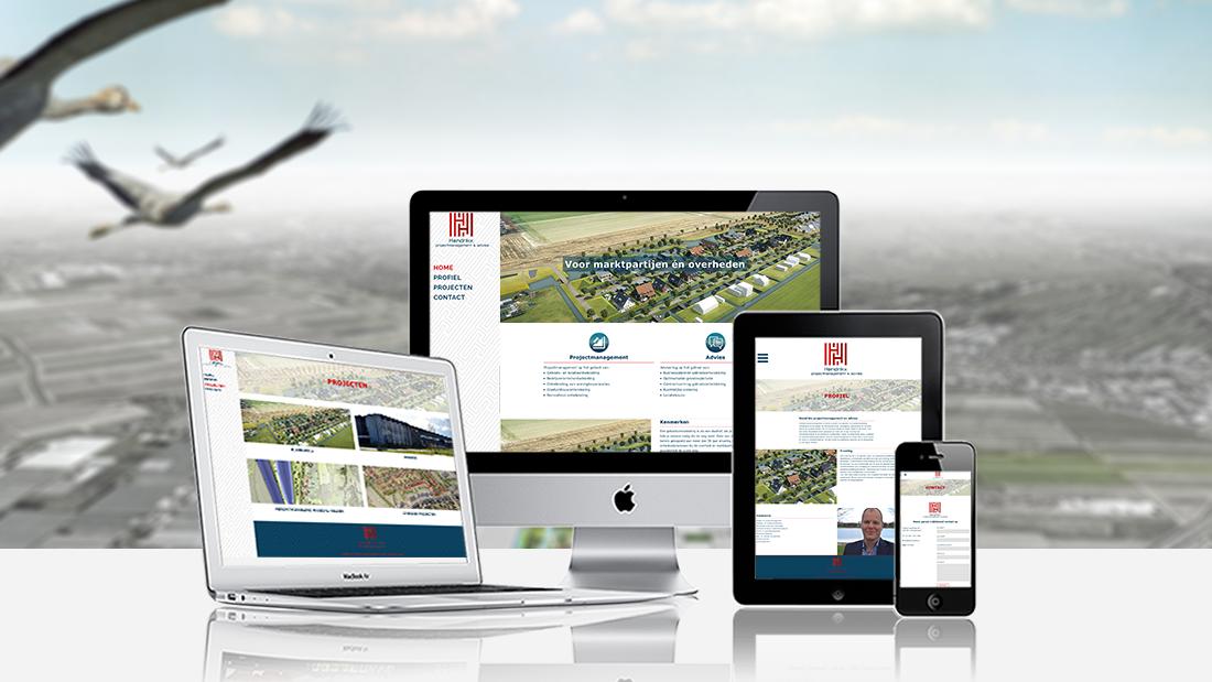 Webdesign Hendrikx PMA