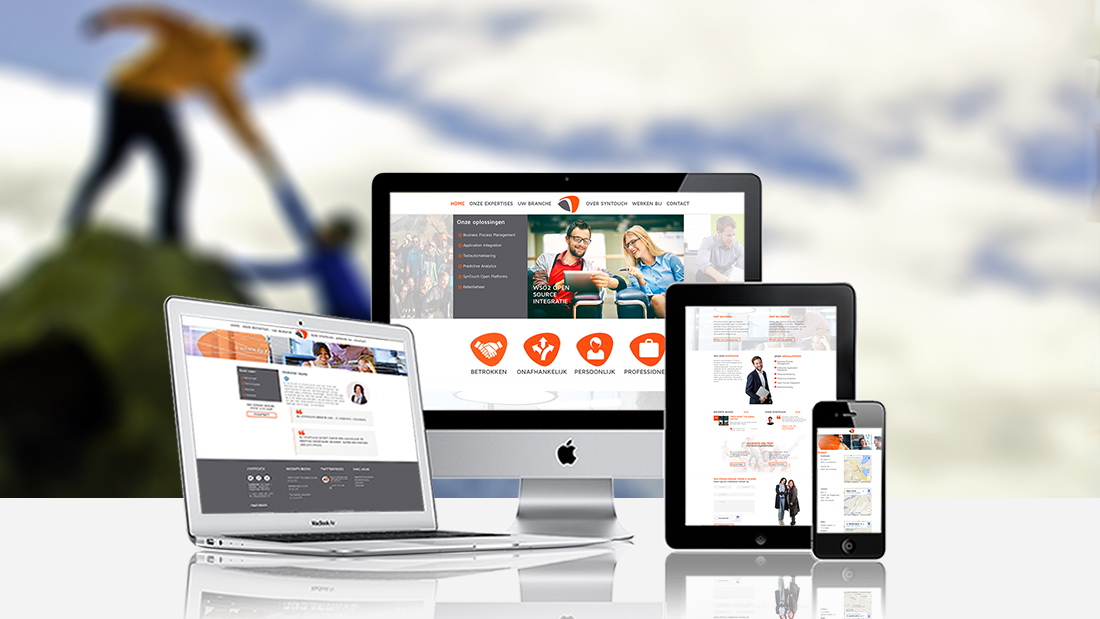 Website-Syntouch